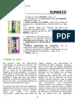 Revista El Ovillo Enero/ Febrero 2015