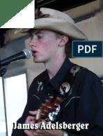 James Adelsberger Music Biography