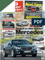 Auto Motor Und Sport 22 2013