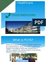 PHCS Aspects