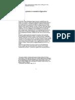 Semiotica Figurativa y Semiotica Plástica-Pozzato