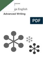 Advanced Writing Handout