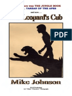 """The Leopard's Cub"" by Mike Johnson"