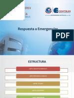 CENTRUM Respuesta Emergencias