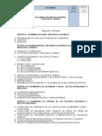 MGE-GG-001 Reglamento Interno de Seguridad y Salud en El Trabajo EEPERU