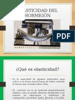 Elasticidad Del Hormigon(1)