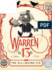 Warren the 13th