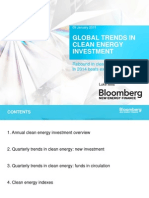 BBG ENERGY FINANCE Q4 Investment Fact Pack