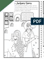 Julio 2015 Boletín de Niños Católicos