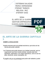 elartedelaguerra-120508230458-phpapp02