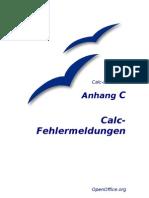 OpenOffice Calc - Handbuch - Anhang C