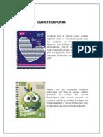 Project-cuadernos norma