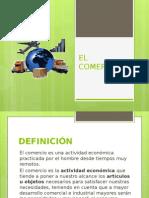 EL COMERCIO.ppsx