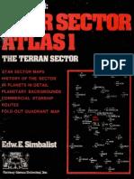 54998762 7141 Star Sector Atlas 1 the Terran Sector