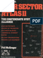 54999181 7151 Star Sector Atlas 11 Confederate System