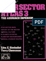 54998992 7143 Star Sector Atlas 3 the Azuriach Imperium