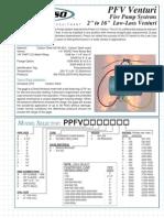 FirePumpSystem-VetnuriModelPFV-ProductBrochure