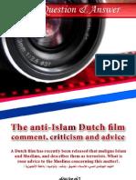 The Anti-Islam Dutch Film