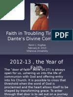 Dante & Faith.pptx