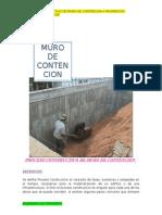 Proceso Constructivo de Un Puente y de Pavimento Asfaltioco