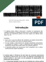 Aula 14 Política IV