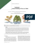 TreeSketch