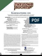 Pathfinder Gm Guide Pdf