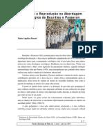 Educação e Reprodução na Abordagem Sociológica de Bourdieu e Passeron