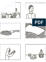 The Next Day Storyboard
