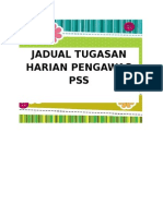 Pss Label Pegawas