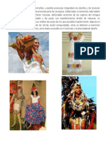 La Herencia Prehispanica
