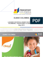 Proyecto Colombia 2 IQF