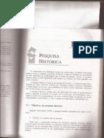 Tecnicas de Coletas de DadosPesquisa Social. RICHARDSON,ROBERTO JARRY. CAP.3.
