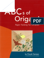 The ABCs of Origami (2nd Edition)