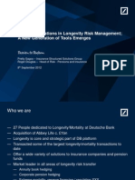 DB Presentation on Longevity Risk.pdf