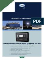 AGC 200 Handout PT