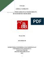 AMDAL TAMBANG