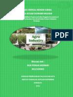 Critical Review_Nur Fitriah A_3612100002
