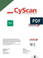 Cyscan Operator
