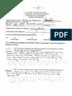 summative evaluation-elementary