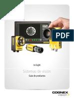 In-Sight Manual de Productos