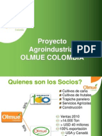 Proyecto Colombia IQF