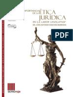 etica juridicas