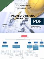 Jesus Salazar- Mapa Conceptual Proyecto Obra Civil