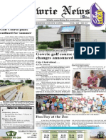 June 24th Pages - Gowrie News