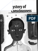 Mystery of Consciousness