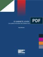 El GABINETE JOVEN. Una Filename
