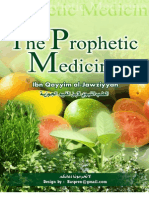 The Prophetic Medicine _ English