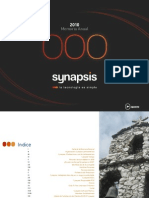 Synapsis 2010