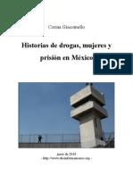 CORINA Historias de Drogas